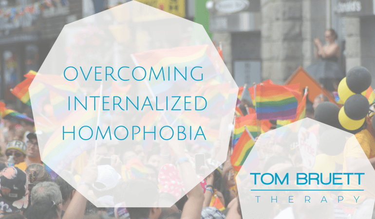 internalized homophobia gay men