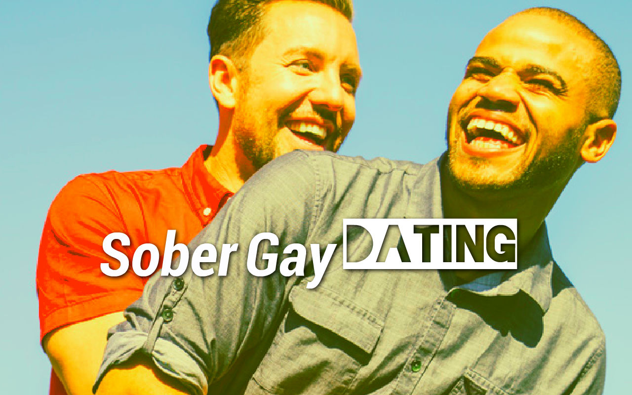 How to start dating a gay guy