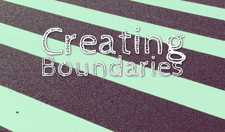 Brene Brown on setting Boundaries