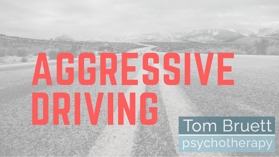 more measures should be taken to prevent road rage and aggressive driving