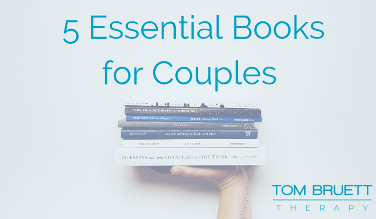 5 essential books for couples to read together