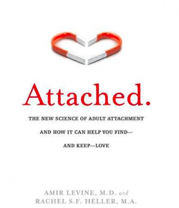 attached- levine heller- books for couples