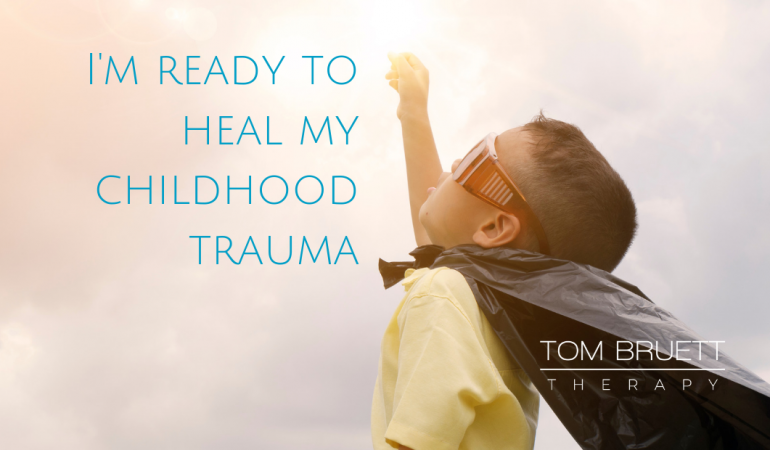 healing childhood trauma therapy EMDR San Francisco