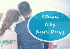 couples therapy san francisco Tom Bruett