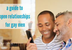 gay men's guide to open relationships