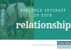 rekindle intimacy in your relationship